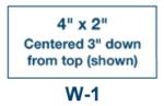 conformer folders dimensions