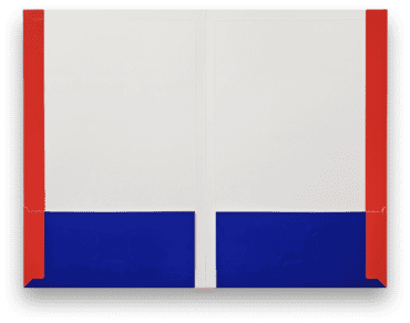 conformer professional twin pocket folder