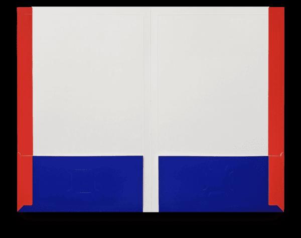 conformer professional twin pocket folder